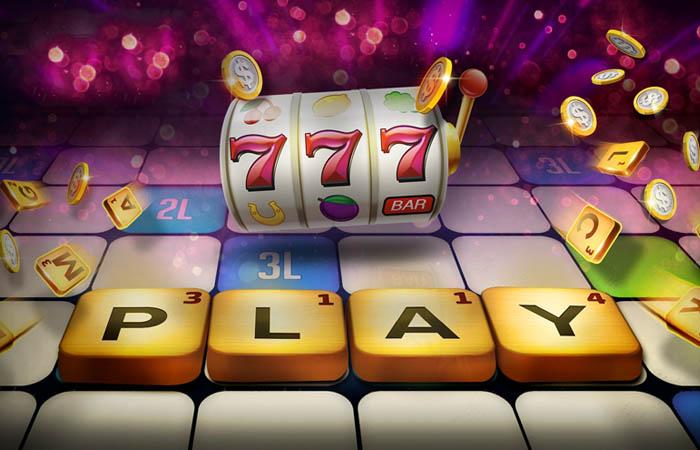 Hướng dẫn chơi slots game