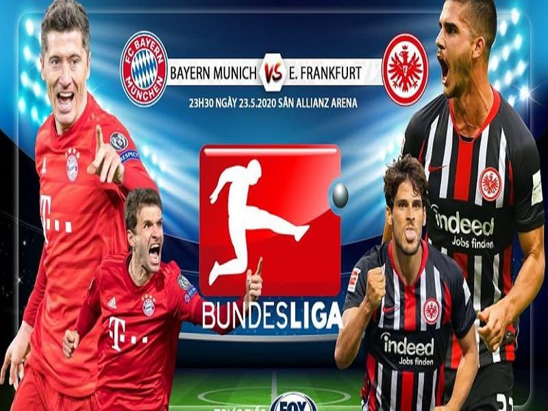 Tỉ lệ kèo bóng đá Đức